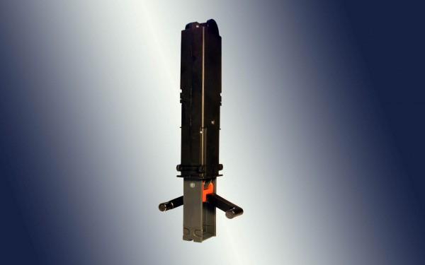 OGD-S 2000 - voreilende Lichtschranke OPTOGUARD