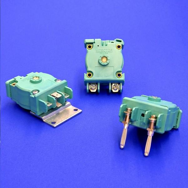 DW 1 Ö -Druckwellenschalter, Restbestand