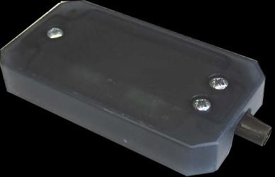 Abzweigdose für kleine Rolltore - JB 1307