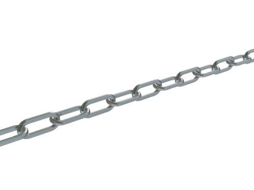 Haspelkette, verzinkter Stahl
