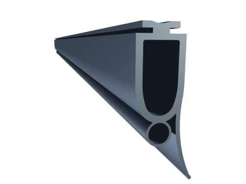 Boden-Abschlussprofil - fraba - 25m-Rolle
