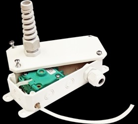 DW 3 O-300 Druckwellenschalter