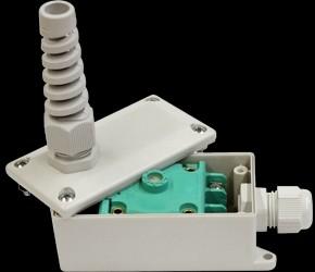 DW 3 S-200 - Druckwellenschalter