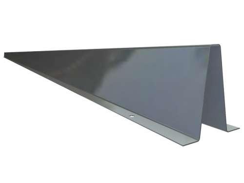 Verstärkungsprofil, verz. Stahl, L= 5020 mm