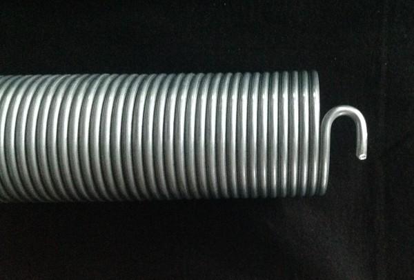 Torsionsfeder links, Typ L708